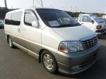 Toyota 2000 Grand Hiace