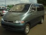 Toyota 1996 Granvia