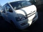 Toyota 2009 Regius Ace Van