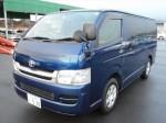 Toyota 2010 Hiace Van