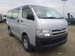 Toyota 2007 Hiace Van