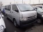 Toyota 2009 Hiace Van