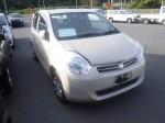 Toyota 2011 Passo