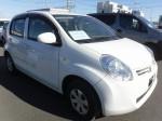 Toyota 2013 Passo