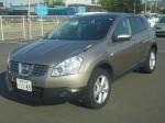 Nissan 2008 Dualis