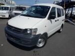Toyota 2001 Townace Van