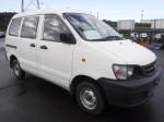 Toyota 2007 Townace Van