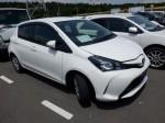 Toyota 2014 Vitz