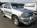 Toyota 2000 Hilux Surf