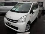 Daihatsu 2012 Move