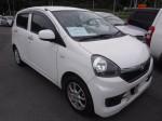 Daihatsu 2013 MIRA E.S