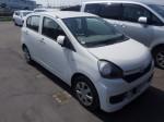 Daihatsu 2014 MIRA e:S