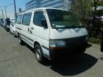 Toyota 2003 Hiace Van