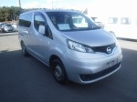 Nissan 2013 NV200 Vanette Wagon