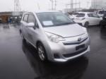 Toyota 2012 Ractis