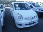 Toyota 2003 Funcargo