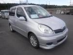 Toyota 2004 Funcargo