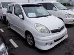 Toyota 2002 Funcargo