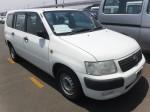 Toyota 2004 Succeed Van