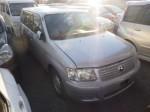 Toyota 2008 Succeed Van