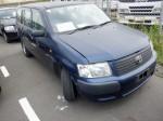 Toyota 2009 Succeed Van