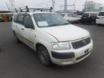Toyota 2012 Succeed Van