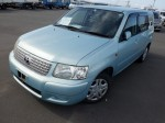 Toyota 2003 Succeed Wagon