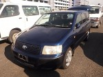 Toyota 2006 Succeed Wagon