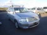 Toyota 2012 Succeed Wagon