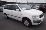 Toyota 2013 Probox Wagon