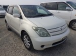 Toyota 2003 IST