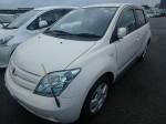 Toyota 2004 IST