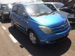 Toyota 2002 IST