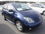 Toyota 2006 IST