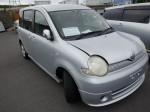 Toyota 2003 Sienta