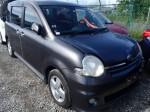 Toyota 2006 Sienta