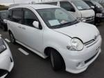 Toyota 2007 Sienta