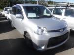 Toyota 2012 Sienta