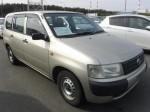 Toyota 2003 Probox Van