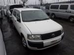 Toyota 2005 Probox Van