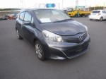 Toyota 2011 Vitz
