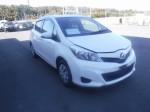 Toyota 2012 Vitz