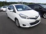 Toyota 2013 Vitz