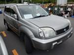 Nissan 2003 X-Trail