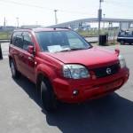 Nissan 2004 X-Trail