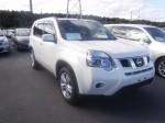 Nissan 2012 X-Trail