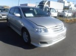 Toyota 2003 Corolla Runx