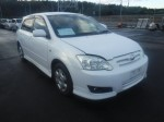 Toyota 2005 Allex