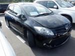 Toyota 2010 Auris