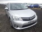 Toyota 2014 Corolla Fielder